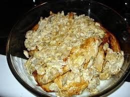 comment cuisiner des escalope de dinde les meilleures recettes d escalope de dinde et riz