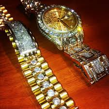 rolex bracelet diamonds images Big sean upgrades his rolex day date watch splashy splash jpg
