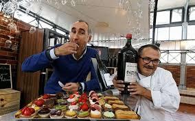 cours de cuisine angouleme aux halles d angoulême c est dessert et vin compris charente libre fr