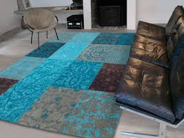 decorating with turquoise home design
