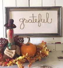 21 simple and creative thanksgiving decorations stayglam