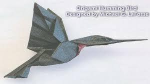 origami gabbiano les 155 meilleures images du tableau origami et papier sur