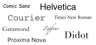 Best Fonts For Resume by Which Is The Best Font For Your Resume