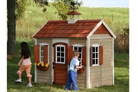 savannah playhouse 6x4 wooden playhouse