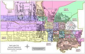 Houston City Limits Map Logo Usage Downloads Salt Lake City District Slc Walking