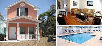 South Carolina Cottages by Gulf Stream Cottages Myrtle Beach Vacation Rentals