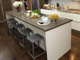 kitchen ideas kitchen island with seating for 4 modern kitchen