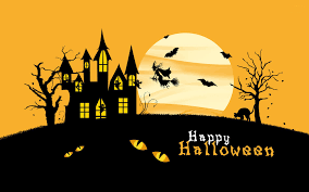 halloween wallpaper free download free hello kitty halloween wallpapers pixelstalk net