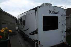 Wildcat 5th Wheel Floor Plans New Or Used Forest River Wildcat Fifth Wheel Rvs For Sale