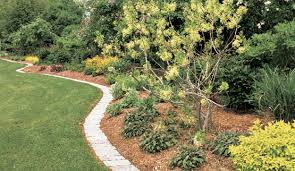 How To Mulch Flower Beds Best Mulch For Flower Beds Yard Best Mulch For Flower Beds In