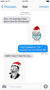 Iphone Text Memes - sms rage faces 3000 faces and memes on the app store