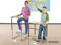 standing desks for students standing desks for classrooms moving minds
