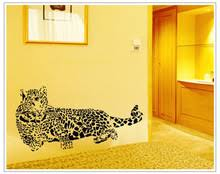 Cheetah Home Decor Popular Cheetah Wall Decor Buy Cheap Cheetah Wall Decor Lots From
