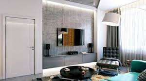 Loft Modern Stylish And Edgy Modern Loft Design In Grey And White Digsdigs