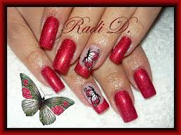 134 best jjsisters butterfly nail designs images on pinterest