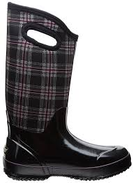 womens bogs boots size 11 amazon com bogs s winter plaid winter
