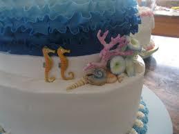 noah u0027s ark baby shower cake cakecentral com