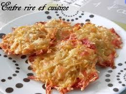 cuisine sans mati e grasse paillassons de pommes de terre et fromage fondant sans matière
