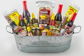 louisiana gift baskets baskets and gift sets panola pepper sauces condiments