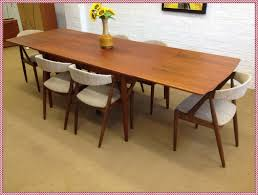 mid century modern kitchen table kitchens design