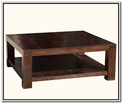 how to decorate a square coffee table beautiful square wooden coffee table coffee table large square