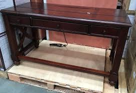 Costco Standing Desk by Costco L Shaped Desk