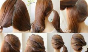 farewell hairstyles 5 hairstyles with tutorials to become the fresher s party queen