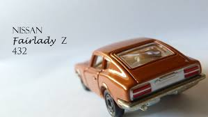 tomica nissan tomica nissan fairlady z 432 delusional fantasies of the average