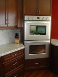 Kitchen Corner Cabinets Options by Corner Oven Cabinet Dimensions Cabinet Microwave Oven A Lot
