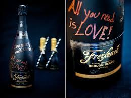 wine bottle wedding favors mini sparkling wine bottle wedding favors junebug weddings