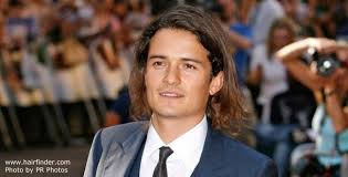 how to get free flowing and manageable hair like orlando bloom