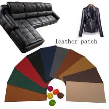 self adhesive leather patch leather patch sofa patches stick on patch for clothing big self