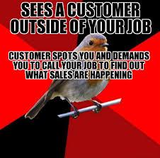 Retail Robin Meme - retail robin weknowmemes generator