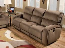 Southern Motion Reclining Sofa by Double Reclining Loveseat With Power Headrest 88451p Reclining