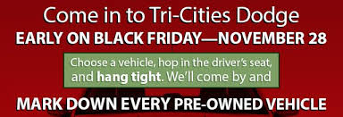 dodge black friday don u0027t miss the tri cities dodge of kingsport black friday one