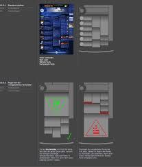 web design ea web style guide u2014 okamo
