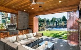 outdoor kitchen ideas top 60 best outdoor kitchen ideas chef inspired backyard designs