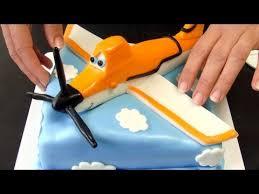 planes cake disney planes cake how to tutorial dort letadla