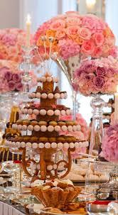 pr catelan mariage dessert table nougat petits fours et chocolats centerpiece pièce