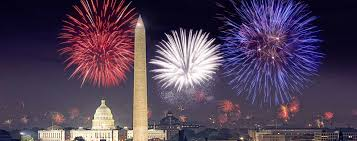 4th of july fireworks events in northern virginia farirfax