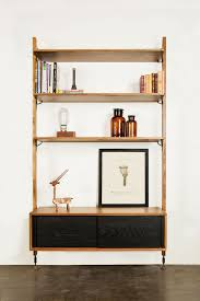 theo wall unit with sliding cabinet u2022 dunke design u2022 tictail