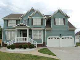exterior house paint colors photo gallery combinations home