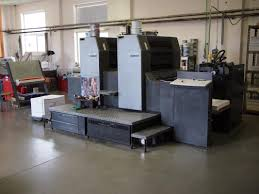 heidelberg sm 74 2 p machinery europe