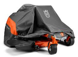 husqvarna attachments zero turn mower cover