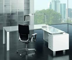 Office Furniture Glass Desk Glass Desks Glass Office Furniture From Southern Office Furniture
