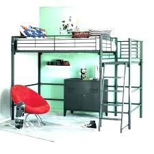 lit mezzanine canapé lit mezzanine et banquette lit mezzanine avec canape lit en hauteur