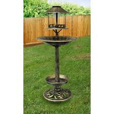 garden bird baths olg