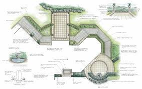 design plans excellent landscape design plans 6 landscape design plans design