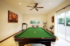Villas With Games Rooms - jade villa v08 thailand villas