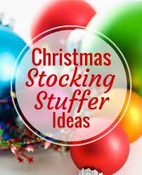 christmas christmas stocking stuffer ideas stuffers for him